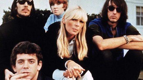 The Velvet Undergorund // The Velvet Underground & Nico (1967)