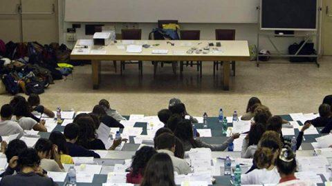 L'allarme Ocse sull'Italia: i laureati sono pochi e sul lavoro vengono bistrattati