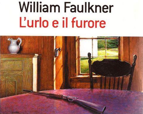 L'urlo e il furore // William Faulkner