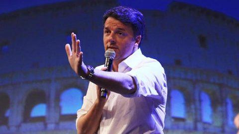 """Renzi chiude la Leopolda: """"Referendum una sconfitta, ma noi più forti di prima"""""""