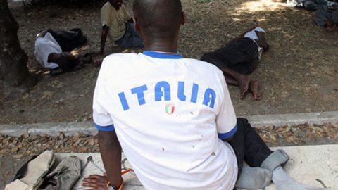 I migranti vincono i ricorsi per l'asilo