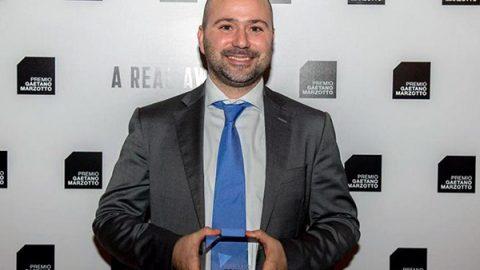 Lo smartphone oculista e l'alveare intelligente vincono il Premio Marzotto