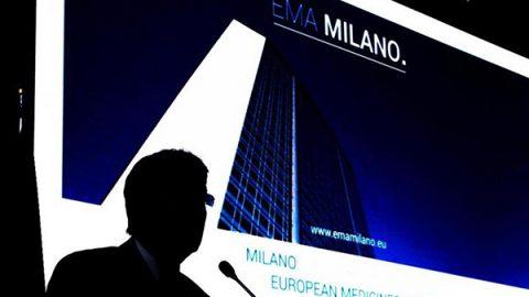 L'Agenzia europea del farmaco sarà ad Amsterdam, Milano sconfitta al sorteggio