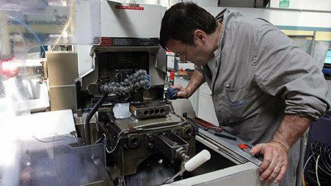 Industria, l'Italia resta la settima potenza mondiale