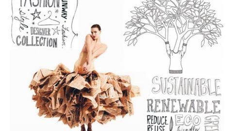 La moda sostenibile