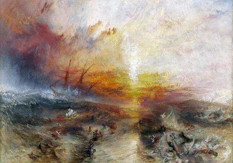 La vicenda della nave negriera Zong