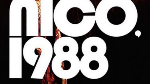 Nico, 1988 // Susanna Nicchiarelli