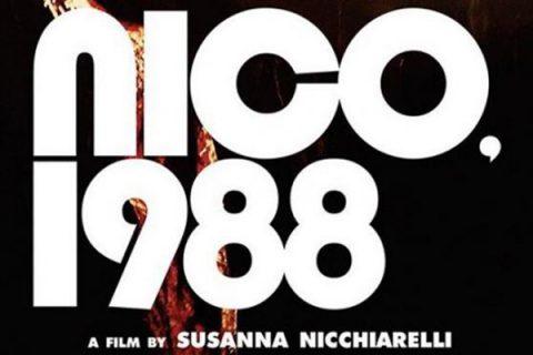 Nico, 1988 – Susanna Nicchiarelli