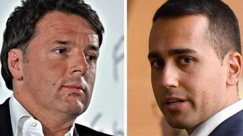 """Di Maio cancella il dibattito tv con Renzi: """"Mi confronterò solo con il nuovo leader del Pd"""""""