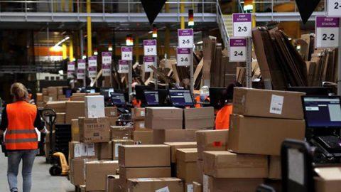 Amazon, lo sciopero del Black Friday raddoppia: si fermano anche i lavoratori saltuari