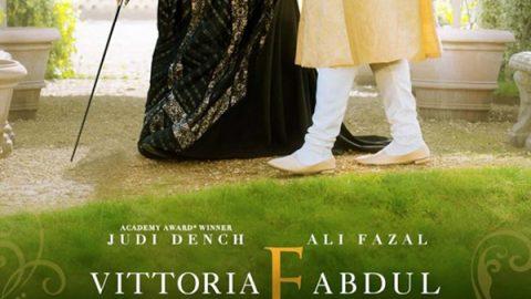 Vittoria e Abdul – Stephen Frears