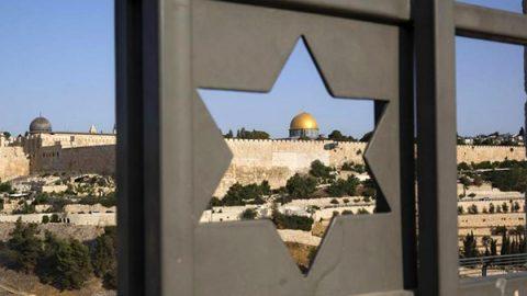 "Trump ha scelto: ""L'ambasciata Usa sarà spostata a Gerusalemme"""