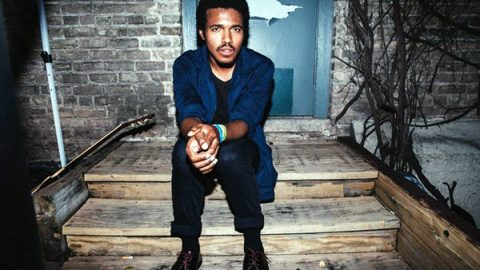 Benjamin Booker // Witness (2017)