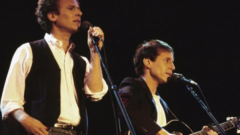 Simon & Garfunkel // The Concert in Central Park (1981)