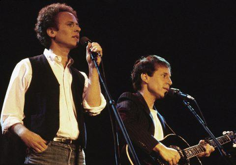 Simon & Garfunkel – The Concert in Central Park (1981)