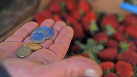 L'Italia è il Paese con più poveri in Europa, seguono Francia e Romania