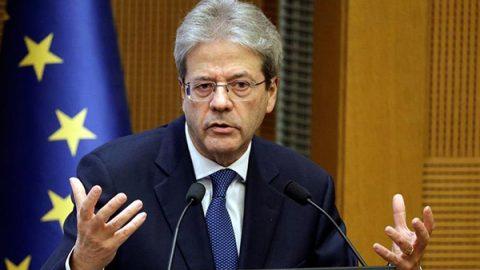 """Mattarella vede Gentiloni e scioglie le Camere. Il premier: """"L'Italia si è rimessa in moto"""""""