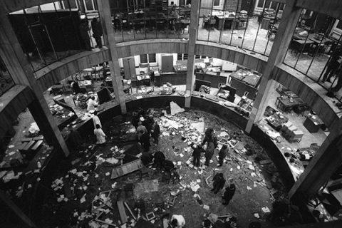 12 dicembre 1969: la strage di Piazza Fontana