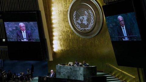 Gerusalemme, l'Onu vota contro lo strappo di Trump