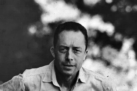 Ipse dixit: Albert Camus
