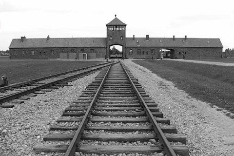 Alle origini della giornata della memoria: la liberazione di Auschwitz