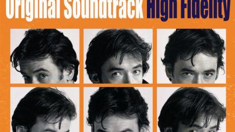 Alta Fedeltà // Soundtrack (1999)