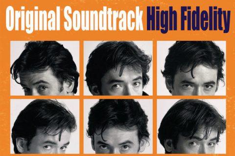 Alta Fedeltà – Soundtrack