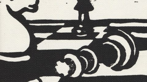 Il settimo sigillo – Ingmar Bergman