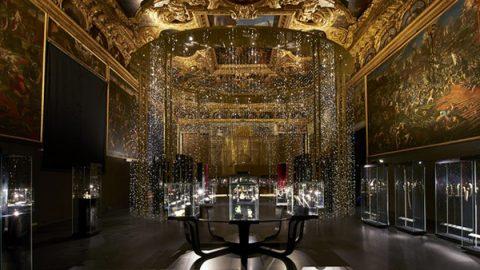 """Colpo a Palazzo Ducale, rubati i gioielli della mostra """"Tesori dei Maharaja"""""""
