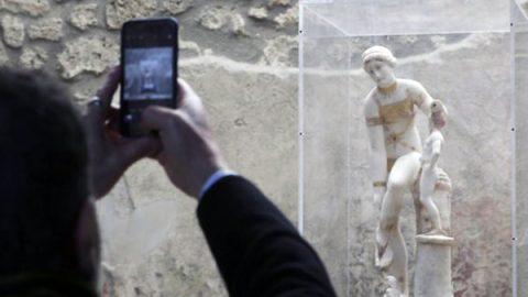 """Musei, Franceschini: """"Oltre 50 milioni di visitatori nel 2017, è record"""""""