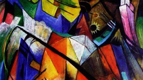 La psicosi e la rappresentazione // Giuseppe Martini