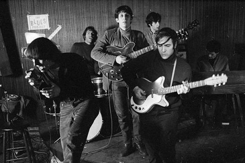 The Blues Project – Projections (1966)