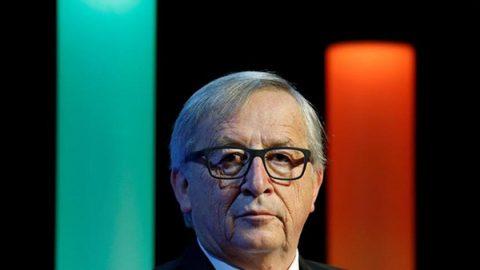 """Allarme di Juncker sulle elezioni italiane: """"Prepariamoci allo scenario peggiore"""""""