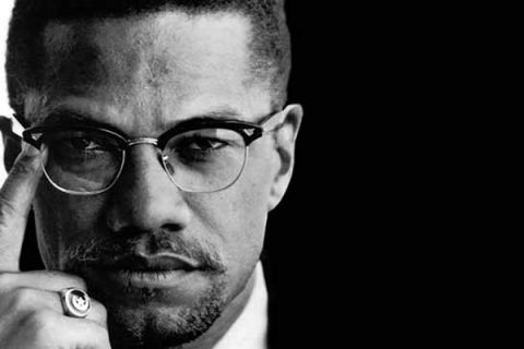 Uomini contro: la vita di Malcolm X