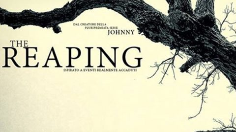 The Reaping (serie tv) – Roberto D'Antona