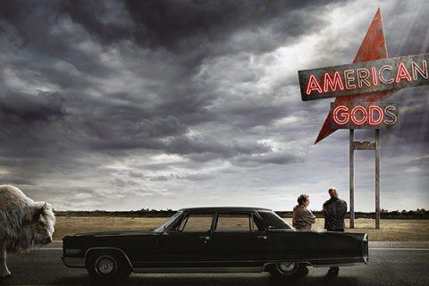 American Gods (serie tv) – Fuller, Green
