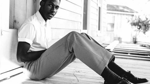 "Leon Bridges – ""Coming Home"""