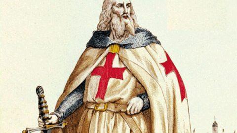 L'ultimo dei templari: Jacques de Molay