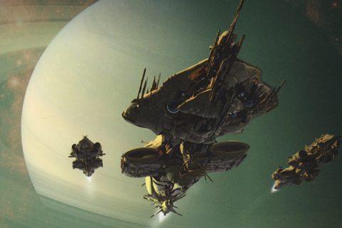 I reietti dell'altro pianeta // Ursula K. Le Guin