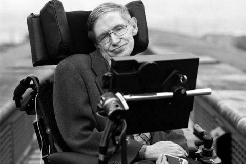 Ipse dixit: Stephen Hawking