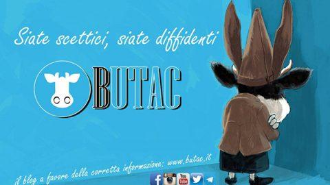 Chiuso il sito anti-fake news Butac dopo la denuncia di un medico