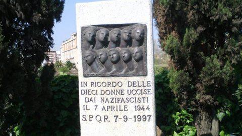 """Storie di Resistenza dimenticata: l'eccidio del """"Ponte dell'Industria"""" a Roma"""