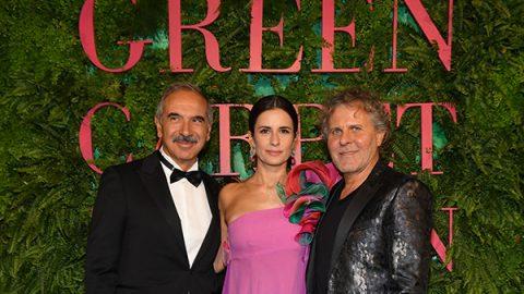 Livia Firth, regina incontrastata della moda sostenibile