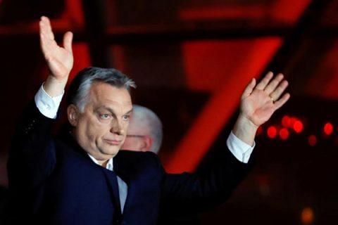 In Ungheria altro plebiscito per Orban