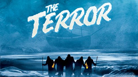 The Terror (serie tv) // David Kajganich