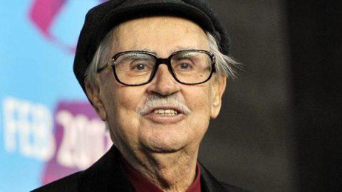 Addio a Vittorio Taviani, maestro del cinema italiano