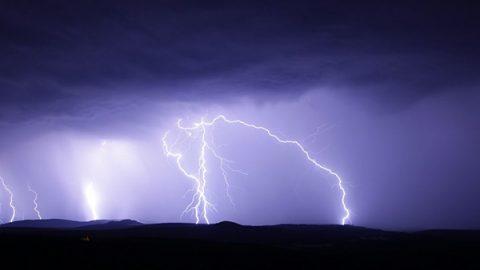 Coldiretti: Clima impazzito, danni all'agricoltura per 400 milioni