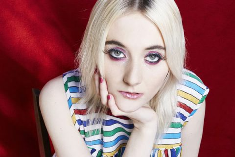 Jessica Lea Mayfield // Sorry Is Gone (2017)