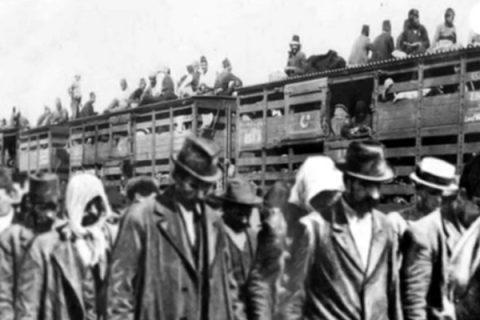 Il genocidio dei Greci del Ponto