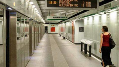 Roma, Metro C: sette anni di ritardo per la fermata San Giovanni, a Colosseo nel 2022